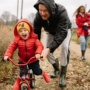 Jak wybrać rowerek dla dziecka